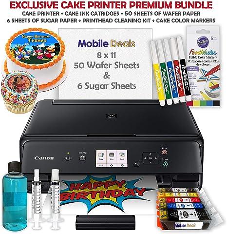 Amazon.com: Mobile Deals Premium - Impresora de imágenes ...