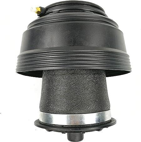 Rear Left Air Suspension Spring Bag Fit For Kia Mohave// Borrego OEM Number 55331-2J000 55331-2J200 553312J000 553312J200 One Year Warranty OEM Quality
