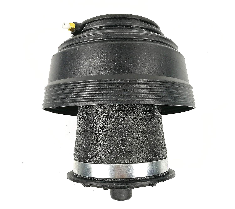 Rear Right Air Suspension Spring Bag For Kia Mohave//Borrego  2009 OEM Number 55331-2J100 553312J100 55331-2J300 553312J300 One Year Warranty OEM Quality