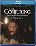The Conjuring (Bilingual) [Blu-ray]