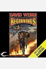 Beginnings: Worlds of Honor #6 Audible Audiobook