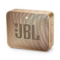 JBL JBLGO2CPN Bocina Inalámbrica, Color Champagne