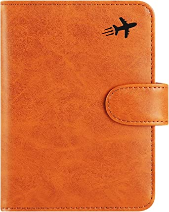 2019 Newest Travel Passport Holder Card Case Credit Protector Cover Wallet Bags