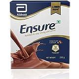 Ensure Balanced Adult Nutrition Health Drink - 200g (Chocolate)