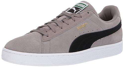 0e5cd16089 PUMA Men's Suede Classic Sneaker