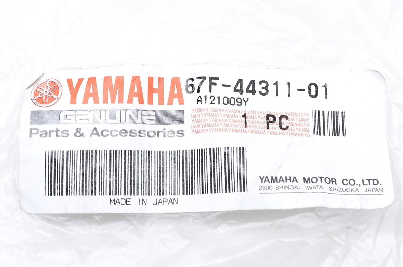 Yamaha 67F-44311-01-00 Housing Water Pump; Outboard Waverunner Sterndrive Marine Boat Parts