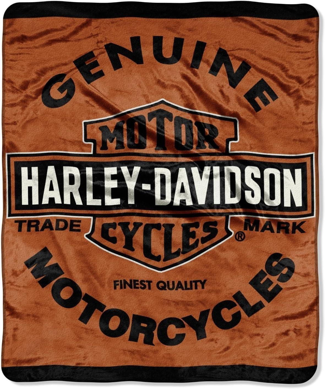 Harley-Davidson 60