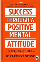 Success Through a Positive Mental Attitude Paperback