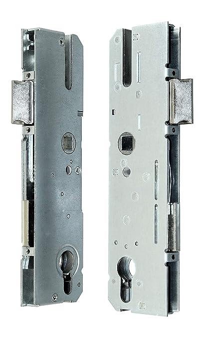 KFV Reparación Caja de cerradura Candado Principal AS 8250 Mandril: 45 mm incl. Sn