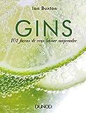 Gins : 101 façons de vous laisser surprendre