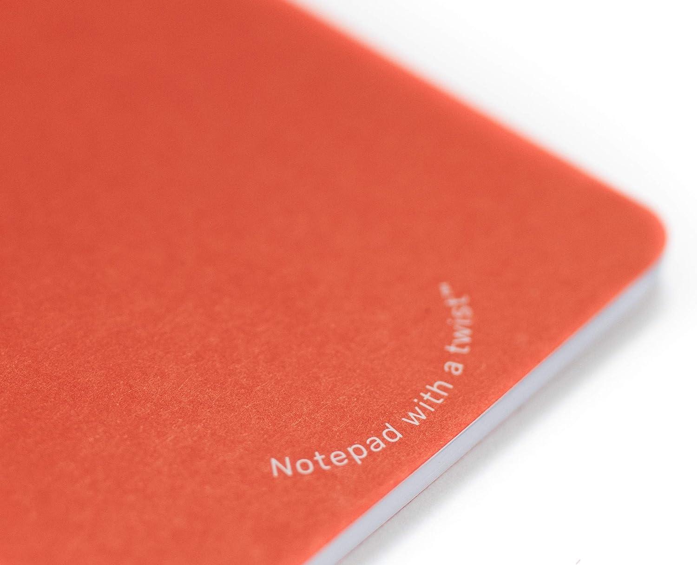 Server Notepads for Restaurant Waitress & Waiter, Perfect for