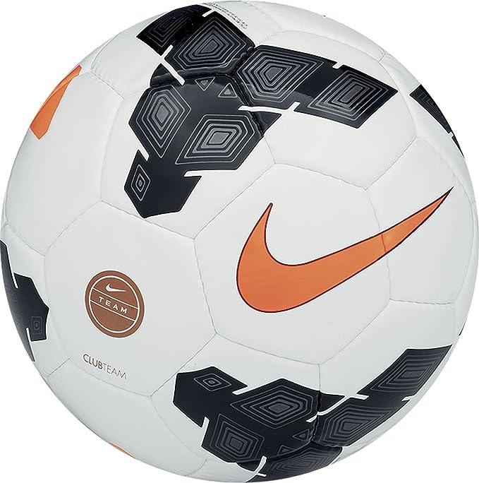 Nike Club Team - Balón de fútbol: Amazon.es: Deportes y aire libre