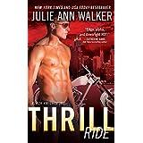 Thrill Ride (Black Knights Inc., 4)