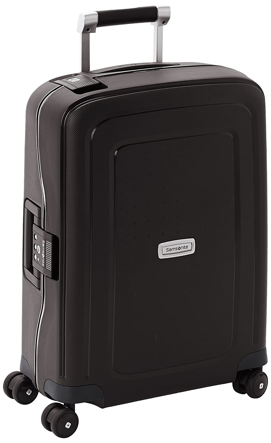 Samsonite S'Cure DLX Spinner Test