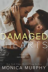 Damaged Hearts Kindle Edition