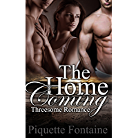 The Home Coming: Threesome Romance (English Edition)
