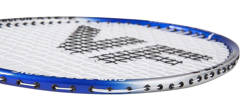VICFUN Unisexe Family Hobby Set de Badminton