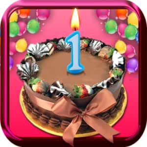 Amazon Special Cakes With Candle Blow Appstore For Android