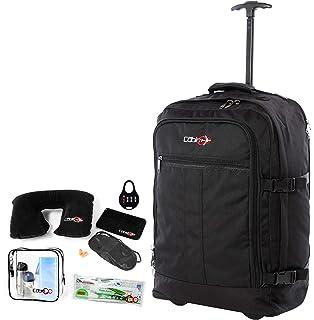 a813b430e083 CABIN GO cod. MAX 5520 trolley - Hand luggage backpack light travel cabin.  - 55 x 40 x 20 cm