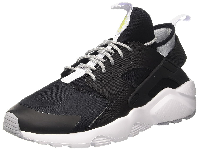 [ナイキ] スニーカー AIR HUARACHE RUN ULTRA 819685-101 B075Z42V7R 7.5 D(M) US|Black/White/Wolf Grey Black/White/Wolf Grey 7.5 D(M) US