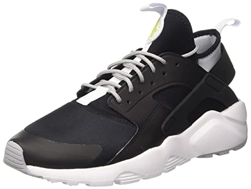 finest selection 12876 7814c Nike Men s Air Huarache Run Ultra Fashion Sneakers (8)  Buy Online at Low  Prices in India - Amazon.in