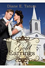 Gold Earrings Kindle Edition