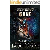 Virtually Gone: A Mended Souls Novel