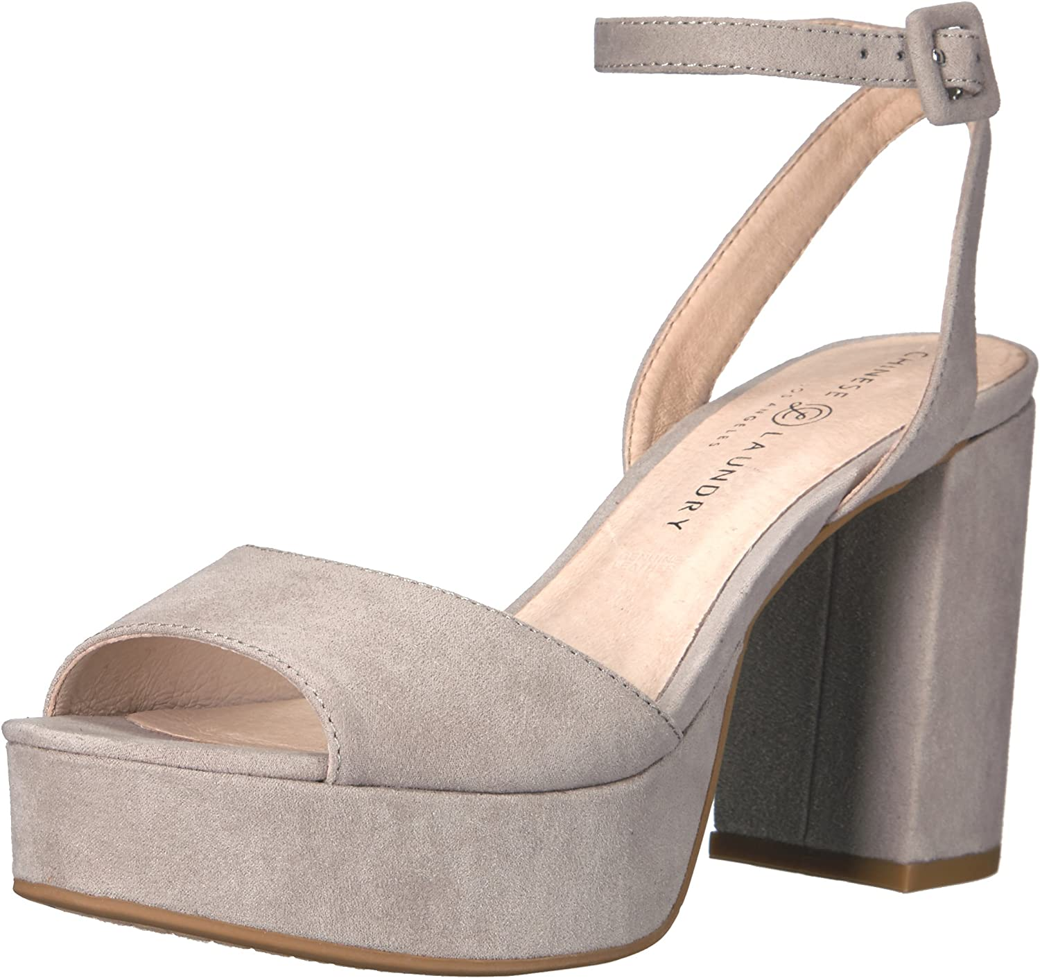 Chinese Laundry Women's Theresa Platform Dress Sandal