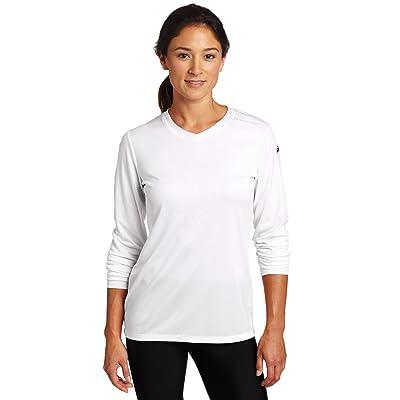 ASICS Women's Circuit 7 Warm-Up Long Sleeve Shirt