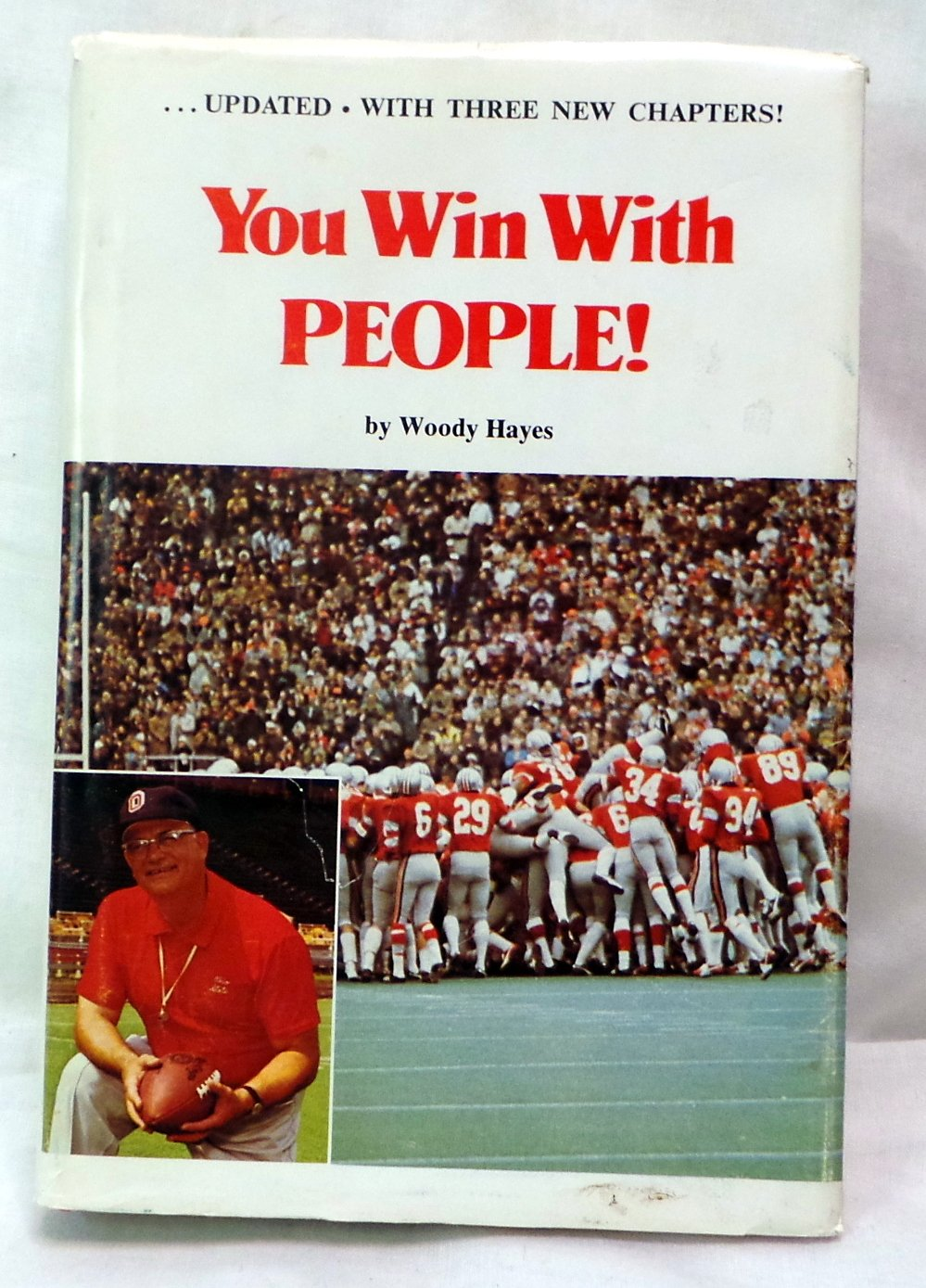 You Win with People