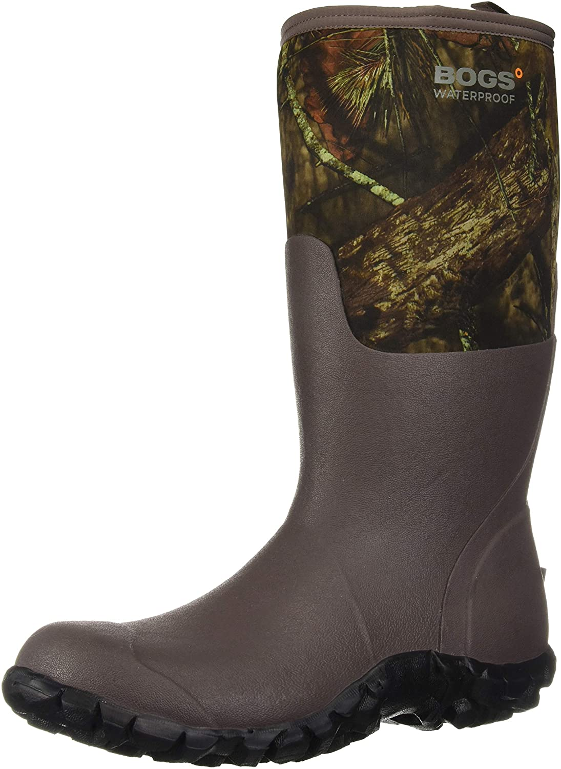 BOGS Men's Madras Camo (Range) Industrial Boot