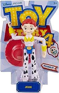 Disney Pixar Toy Story 4 Basic Figure - JESSIE