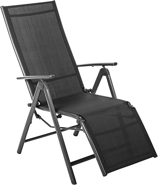 amazon sillas exterior plegables odelo korfu
