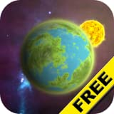 Pocket Universe - 3D Gravity Sandbox FREE