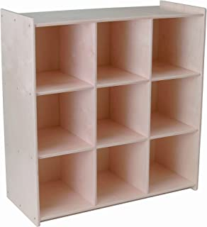 product image for Little Colorado Unfinished Storage Cubby