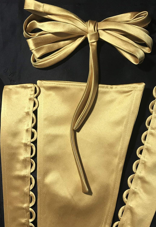 corsetto posteriore per abito formale da donna rosa 50,80 cm ZDLT Kit corsetto per abito da sposa con cerniera di ricambio regolabile