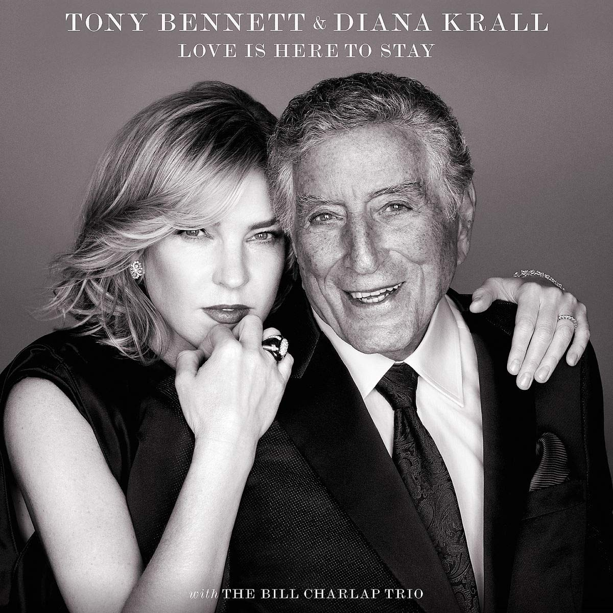 Vinilo : TONY BENNETT/DIANA KRALL - Love Is Here To Stay (LP Vinyl)
