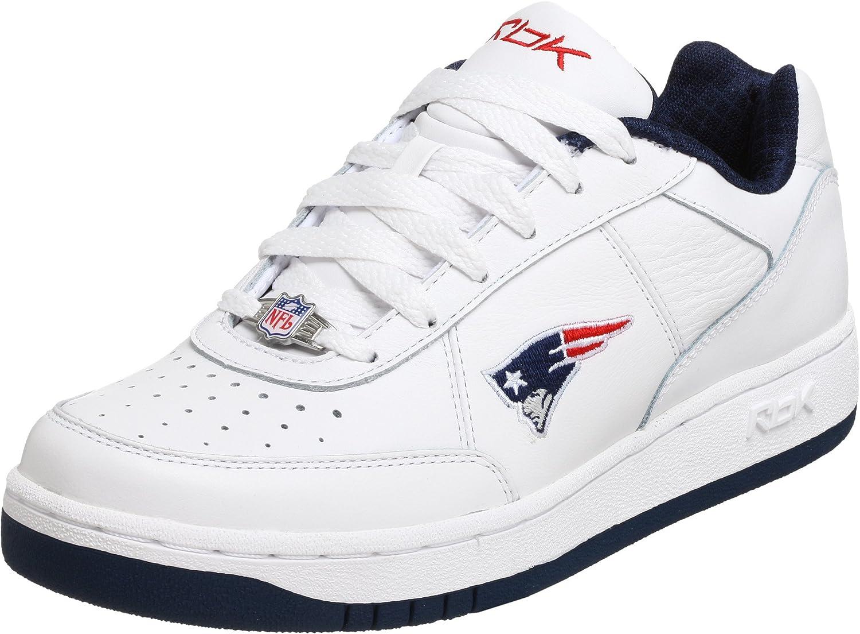 NFL Patriots Recline Lining Sneaker