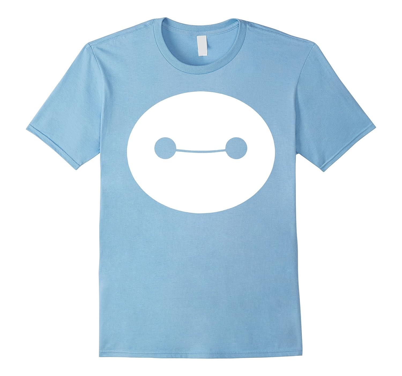 Smile BAH A LA LA LA Big Hero Baymax Shirt Premium-RT