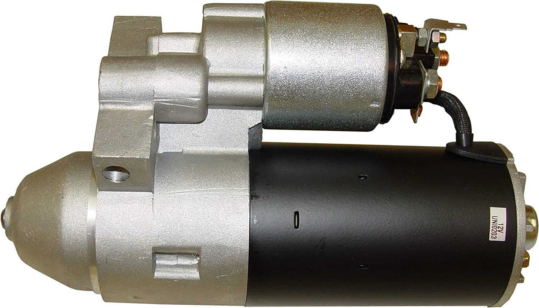 Omix-Ada 17227.04 Starter Motor