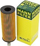 Mann-Filter HU 721/5 x Filtro de Aceite