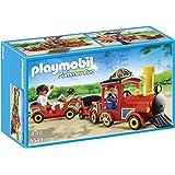 Playmobil - Feria, tren de los niños (5549)
