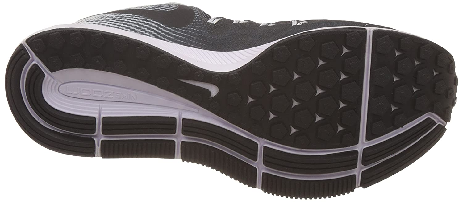 Nike Men's 831352-002 Black Running Shoes - 7 UK/India (41 EU)(8 US): Buy  Online at Low Prices in India - Amazon.in
