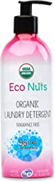 Eco Nuts Organic Laundry Detergent, 16 Fluid Ounce