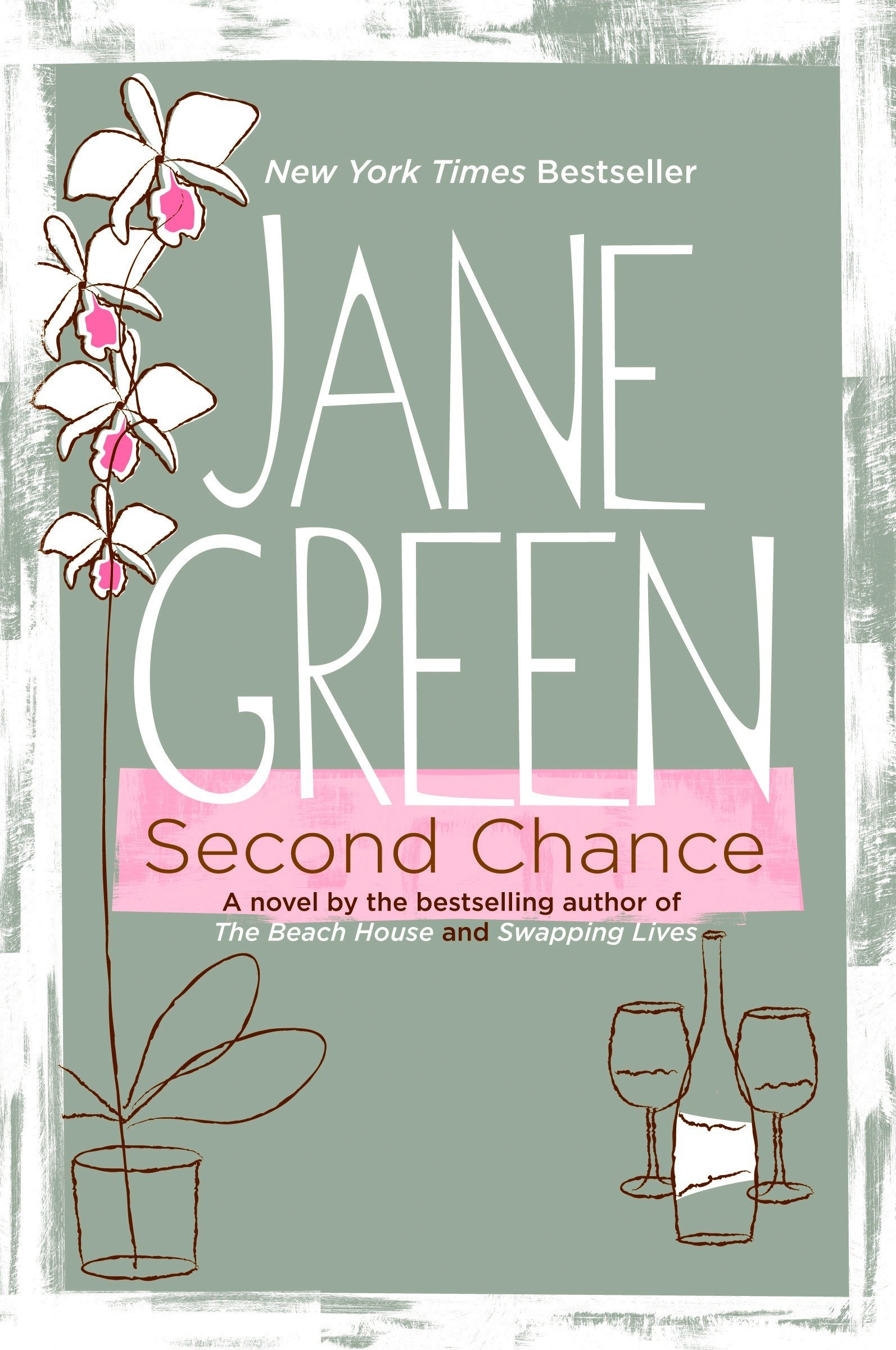Watch Redbook Reads: QA with Jane Green video