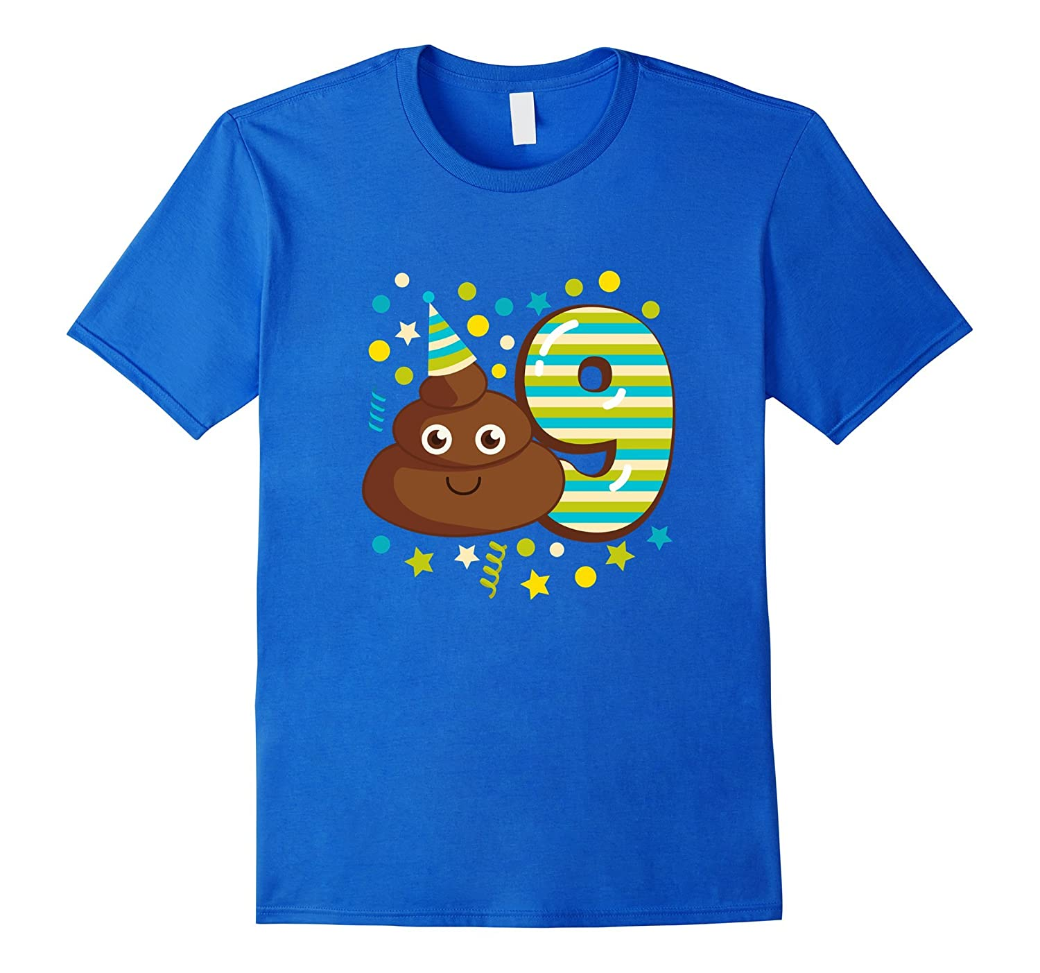 Design t shirt kid -  Kids Birthday Parties 9 Year Old Party Shirt Girl Or Boy Best Design T