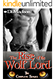 The Rise of the Wolf Lord: The Complete Series