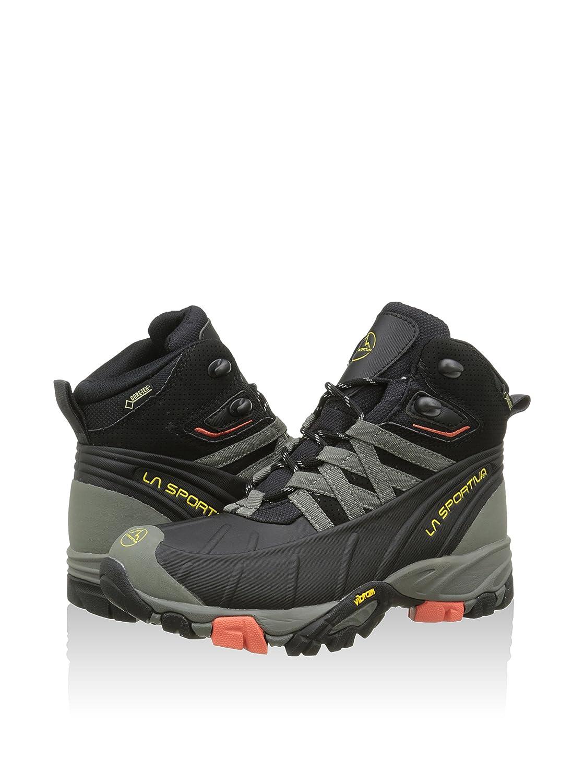 La Sportiva Calzado Outdoor Frost GTX Negro/Gris/Coral EU 41 iToQZzVMF