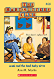 The Baby-Sitters Club #68: Jessi and the Bad Baby-Sitter (Baby-sitters Club (1986-1999))
