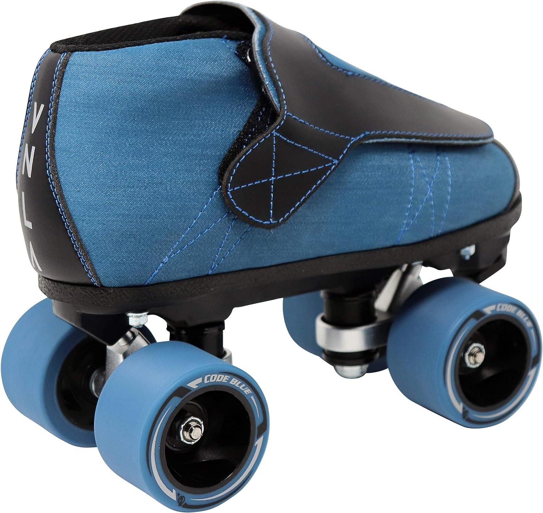 VNLA Code Blue Jam Skate - 2